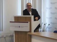 Prof. Dr. Çelikpala: Avrasya Merkezli Yeni Denge Alanında Kıbrıs'ın Önemi Artacak