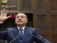 Erdoğan: Kudüs'le ilgili kararın iptali için BM nezdinde girişimleri başlatıyoruz
