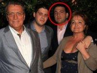 Mesut Yılmaz 'ın oğlu evinde ölü bulundu