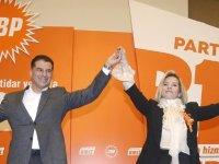 UBP Girne Kadın Kolları etkinlik düzenledi