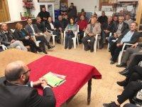 """Erhürman: """"Girne köyleri gelişim projelerimizle kalkınacak"""""""