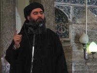 """""""IŞİD lideri Bağdadi Suriye'de yakalandı"""""""