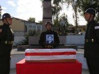 Şehit Rifat Salih kaybolmasından 53 yıl sonra toprağa verildi
