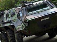 Almanya'nın Suudilere silah satışı azaldı