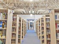 """YDÜ """"Nadir Eserler Kütüphanesi"""" açıyor"""