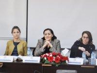 DAÜ'de Prof. Dr. Esin Konanç anısına panel gerçekleştirildi