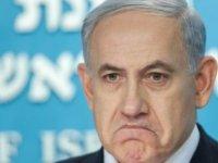 Netanyahu: BM'nin kararını reddediyor, Trump'a teşekkür ediyoruz