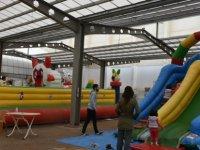 Girne Belediyesi'nin yeni yıl etkinlikleri başladı