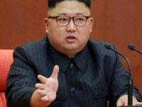 Kuzey Kore: BM yaptırımları savaş nedeni