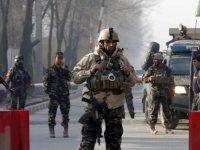 Kabil'de intihar saldırısı: En az 10 ölü