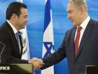Guatemala, Tel Aviv büyükelçiliğini Kudüs'e taşıyor