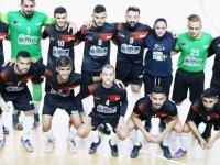 DAÜ Erkek Futsal Takımı şampiyonlukla döndü