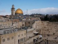 İsrail: Kudüs için en az on ülkeyle temastayız