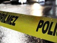 Girne'de cinayet