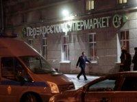 St. Petersburg saldırısının zanlısı yakalandı