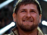Kadirov: Sosyal medya hesaplarımı engelleyen ABD'nin İran'a sosyal medya çağrısı yapması ikiyüzlülük