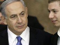 Oğlunun striptiz kulübü tapeleri Netanyahu'yu ele verdi