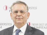 YDÜ Hastanesi Kulak Burun Boğaz Anabilim Dalı Başkanlığına Prof. Dr. Ferhat Erişir Getirildi!
