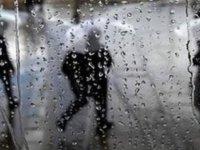 En çok yağış Salamis'e düştü