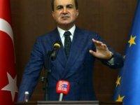 """AB Bakanı Çelik: """"İmtiyazlı ortaklık teklifi gelirse reddederiz"""""""