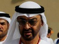 Katarlı şeyh: Rızam olmadan Birleşik Arap Emirlikleri'nde tutuluyorum
