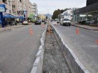 LTB Şht. Mustafa Ruso Caddesi üzerindeki orta refüj geçişlerinin tümünü kapattı
