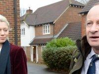 UKIP lideri ırkçı sözlerinden dolayı sevgilisinden ayrıldı