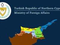 """Dışişleri Bakanlığı: """"Kıbrıs Rum tarafının adımları son derece tehlikeli"""""""