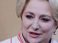 Romanya'ya ilk kadın başbakan