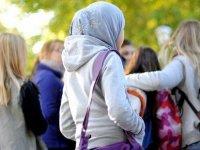 Alman gibi görünmeyene ayrımcılık