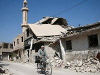 Akar ve Fidan, Suriye gündemiyle Rusya'ya gitti