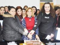 DAÜ Eğitim Fakültesi Temel Eğitim Bölümü öğrencilerinin onur günü