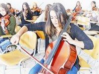YDÜ Müzik Öğretmenliği Anabilim Dalı Giriş Yetenek Sınavı Başvuruları Başladı