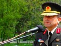 Eski KTBK komutanı ile Kurmay Başkanı tutuklandı