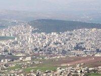 TSK: Afrin'den açılan taciz ateşine karşılık verildi