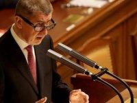 Çekya Başbakanı'nın dokunulmazlığı yolsuzluk iddiası nedeniyle kaldırıldı