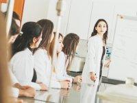 LAÜ lisansüstü programlarında yüzde 50 burs imkanı