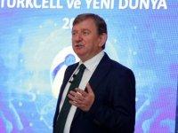 Kuzey Kıbrıs Turkcell genel müdürünün adı Sayıştay'ın PTT raporunda