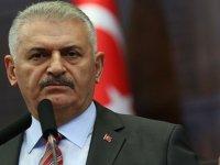 TC Başbakanı Yıldırım'dan medyaya 15 maddelik 'Zeytin Dalı' listesi