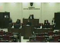 Meclis'te ant içme töreni başladı