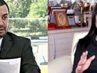 Doğuş Derya'ya yoğun tepki: Zaroğlu Derya'ya kağıt fırlattı