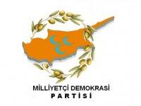 """MDP: """"Bir milletvekili üzerinden siyasi gündem belirlenmesi gereksiz"""""""