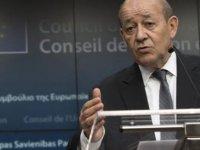 Fransa'danBM Güvenlik Konseyi'ne çağrı