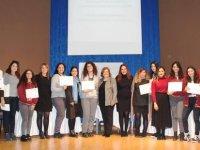 TED Kuzey Kıbrıs Koleji'nin 8. kitap etkinlikleri haftası