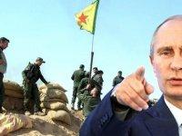 YPG: Rusya Kürtlere ihanet etti, açık şekilde bizi sattı