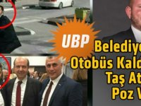 Şiddet eylemlerinin arkasında UBP desteği mi var?