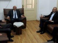 """4 siyasi parti: """"Hükümet kurma görevi öncelikle UBP'ye verilsin"""""""
