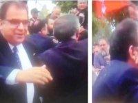 Faiz Sucuoğlu Meclis önünde yaşanan olaylardan ötürü üzgünmüş