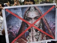 Hindistan'ı ikiye bölen Bollywood filmi vizyonda
