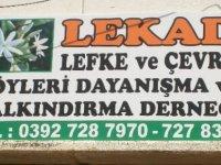 """LEKAD: """"Türkiye hükümetleri, Kıbrıs Türkünü anlamak için çaba sarf etmedi"""""""